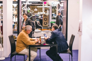January Furniture Show reports strong results