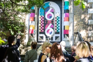 Creativity booms at Clerkenwell Design Week