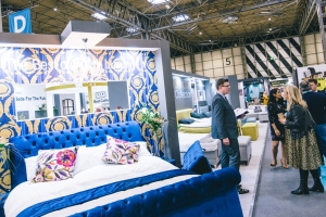 Stands that deliver: January Furniture Show
