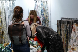 London fabric event well attended, says BFM