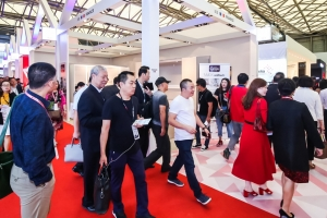 Hybrid Shanghai exhibition exceeds expectations