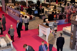 """2021 Bed Show promises to be """"biggest and best"""""""
