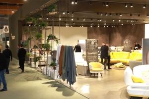 Brussels Furniture Fair returns