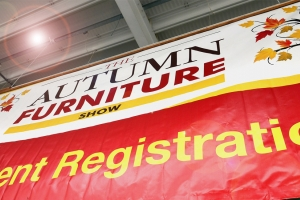 Autumn Furniture Show promises rich pickings