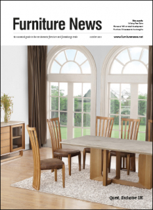 Furniture News 319 October 2015