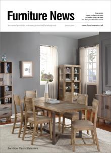 Furniture News 322 January 2016