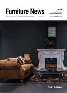 Furniture News 323 February 2016