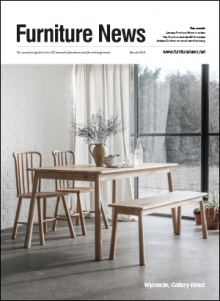 Furniture News 324 March 2016