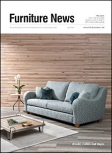 Furniture News 325 April 2016