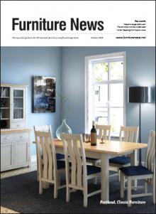 Furniture News 331 October 2016