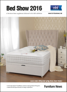 Bed Show Preview Supplement 2016
