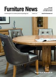 Furniture News 333 December 2016