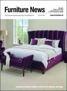 Furniture News 332 November 2016