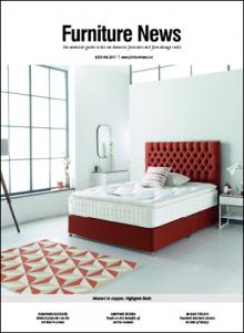 Furniture News 335 February 2017