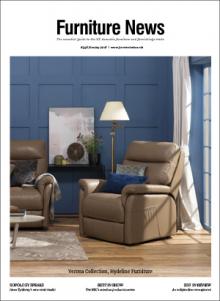Furniture News #346 January 2018