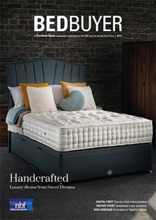 Bed Buyer 2019 - A Furniture News Supplement