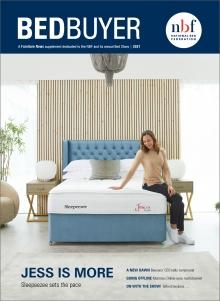 BedBuyer 2021 - A Furniture News Supplement