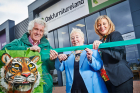 Oak Furniture Land store in Merry Hill opens