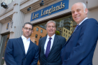 Lee Longlands selects new banking partner