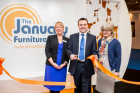 New January Furniture Show celebrates success