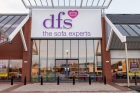 DFS to trial small-format store
