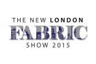 The New London Fabric Show 2015