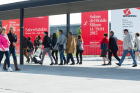 UK visitor numbers up at Salone del Mobile
