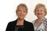 Show and tell – Laraine Janes and Theresa Raymond on organising exhibitions