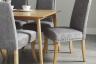 Knightsbridge dining chair, Serene