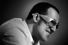 Karim Rashid to present and DJ at May Design Series