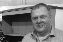 Friday five – Mike Rowley, Core Products