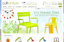 Deciding upon the ideal seating for your garden