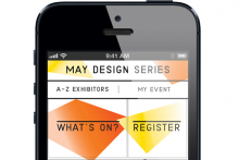 May Design Series launches free app