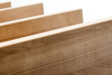 The environmental benefits of reclaimed wooden furniture