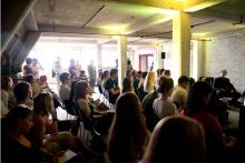 Talks programme unveiled for Clerkenwell Design Week