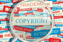 IP – design right or copyright?