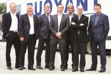 Buoyant secures £7m investment for product development