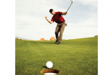 The Furniture Makers to play golf for charity
