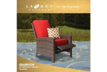 La-Z-Boy UK expands with new outdoor range
