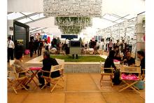 Richard Rogers and Giulio Cappellini headline Talks With 100% Design