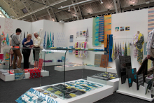 New Designers reports record attendance in its 28th year