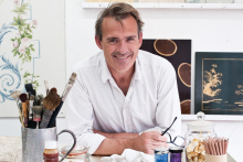 Rupert Bevan – the importance of imperfection