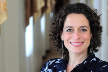 Hotel Inspector Alex Polizzi to talk at Autumn Fair