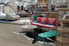 Capital venture by Barker & Stonehouse