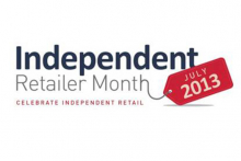 Independent Retailer Month 2013 a resounding success