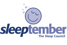 The Sleep Council introduces Sleeptember campaign