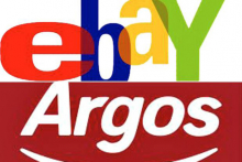 New service allows eBay sellers to offer collection at Argos