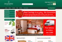 Devonshire Pine & Oak launches e-commerce site