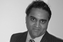 Friday five – Ebrahim Patel, Vogue Beds Group