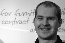 Friday five – Gordon Kinnear, Optimise Solutions